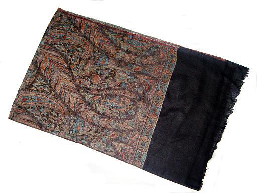 Kani Pashmina Shawls, Kani design wool shawls, Shawl, Wool Stoles,Fancy Wool Stoles, Pashmina Stoles, Designer Stoles, Shawls & Wraps,