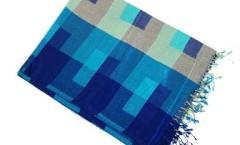 Ganpati Fashions & Girisha Textiles manufacturer and exporter of fine plain silk shawls, Fashion Shawls, Silk Jamavar Shawls, 100%silk shawls, genuine silk shawls,