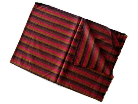MultIColour Wool Wrap
