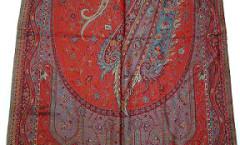 Manufacturer of silk blended jamawar shawls, silk wool jamawar shawls, silk pashmina jamawar shawls, modal jamawar shawls, Silk Shawls,Stole