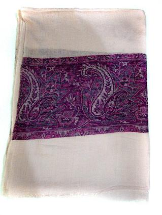 Manufacturer of Fancy Silk Pashmina Shawls, Fine Pashmina Silk Shawls, Designer Pashmina Silk Shawls, High quality Shawls, Pashmina Shawls,