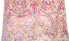 Wholesaler and Exporters of Pashmina Shawls, Pashmina Jamawar Shawls, Pashmina Jacquard Shawls, Pashmina Woven Shawls, Pashmina Reversible,