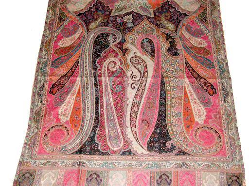 Manufacturer of Silk Cashmere, Cashmere Pashmina, Kani Shawls, Pashmina Kani Shawls, Silk Kani Shawls, Shawls, Indian Shawls, Wool Shawls,