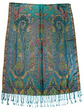 Ganpati Fashions & Girisha Textiles manufacturer and exporters of 70%silk 30%cashmere shawls, silk pashmina shawls, silk viscose shawls,