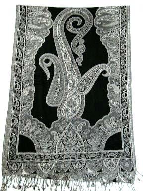 Manufacturer of Viscose Printed Shawls,Modal Silk Shawls, Viscose Wool Shawls, Silk Viscose shawls, Viscose Shawls for men's, viscose Stoles