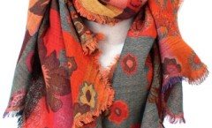 Ganpati Fashions & Girisha Textiles manufacturer and exporters of Cashmere Wool Scarves, Silk Wool Scarves. Soft Wool Scarves, Wool Scarf,