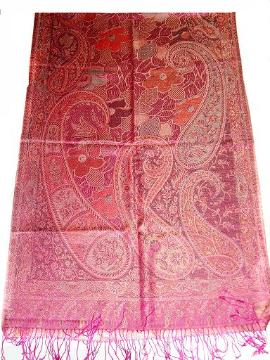 Ganpati Fashions & Girisha Textiles manufacturer and exporters of Viscose Wool Scarves, Viscose Mufflers, Abstract Design Viscose Scarves,