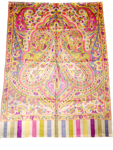 Ganpati Fashions & Girisha Textiles manufacturer and exporters of Cashmere Pashmina, Evening Pashmina Scarf, Bridal Pashmina Scarves, Wool,