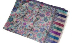 Ganpati Fashions & Girisha Textiles manufacturer and exporters of Scarves, Pashmina, Silk Pashmina Scarves, Pashmina Wool Scarves, Cashmere,