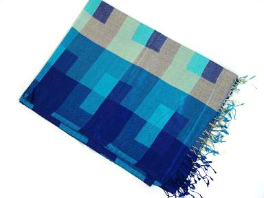 Manufacturer of Fine Viscose Scarves, Viscose Check Scarves, Unisex Viscose Scarves, Viscose Scarves For Women's, Viscose, Fashionable Scarf
