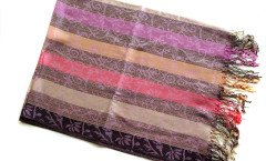 Wholesaler and Supplier of Viscose scarves, Viscose, Viscose Printed Scarves, Jamawar Viscose Scarves, Silk Viscose, Wool Viscose Scarves,
