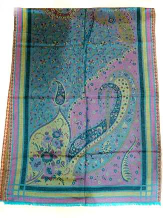 Wholesaler and Supplier of Silk Pashmina Scarves, Silk Viscose Scarves, Silk Modal Multicolor Scarves, Silk Modal Check Scarves, Silk, Modal,