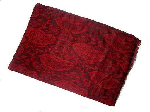 Ganpati Fashions & Girisha Textiles manufacturer and exporters of Silk Blended Jacquard Scarves, Silk Wool Reversible Scarves, Pashmina,