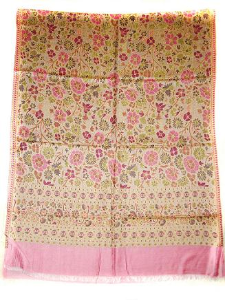 Wholesaler and Supplier of Silk Blended Jamawar Scarves, Silk Wool Jamawar Scarves, Silk Pashmina Jamawar Scarves, Modal Jamawar Scarves,