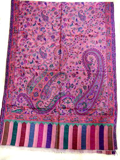 Wholesaler and Supplier of Modal, Evening Silk Modal Shawls, Silk Modal Fancy Scarves, Silk Viscose Plain Scarves, Viscose Silk, Pashmina,